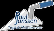Paul Janssen Tegel- & Metselwerken